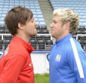Niall Horan 180